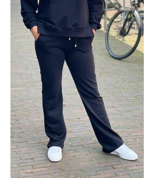 MAICAZZ FA21.30.302  Vaya jogger black