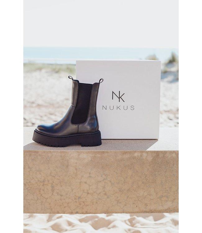 NUKUS FW2115105  Marleine Boots Black