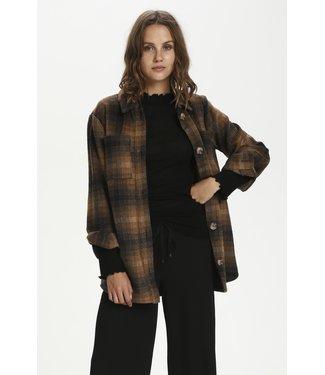 Saint Tropez 30511223  HaifaSZ shirt jacket