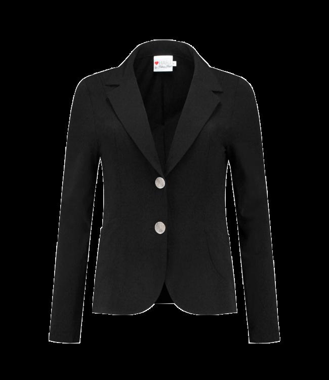 Helena Hart 6022-black Blazer Chris travel