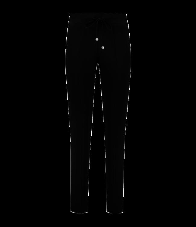 Helena Hart 6003-black Broek Lina Travel