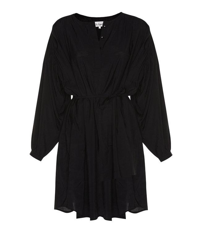 Les Favorites 3553142  Philly wide dress Black