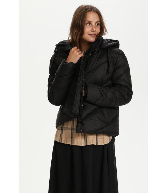 Saint Tropez 30511220 HayliSZ Short Jacket black