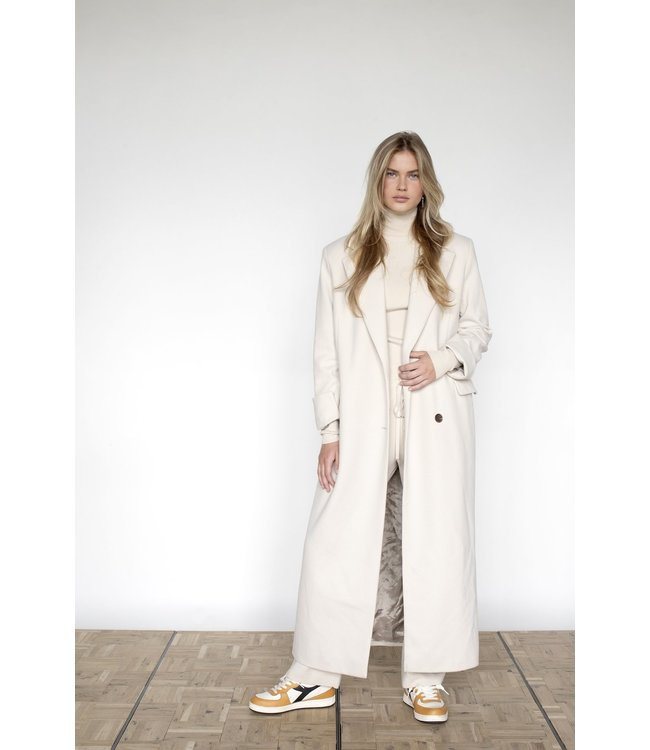 PENN&INK W21N1026  coat