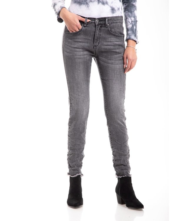 Bianco jeans 1219379-GD  Juniper BOY FRIEND TROUSER