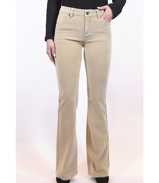 Bianco jeans 221502  FLARE TROUSER