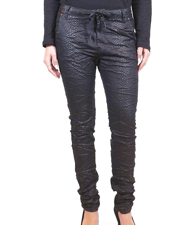 Bianco jeans 221868  BOY FRIEND TROUSER