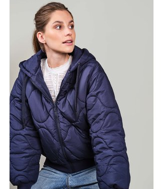 Summum Woman 1s1032-11464  Jacket quilted