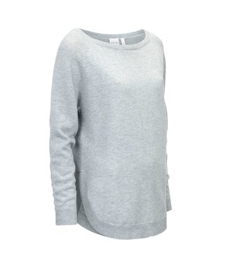 KNIT-TED essentials 212P23  Nina Pullover