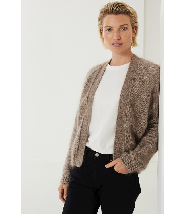 KNIT-TED essentials 212P39  Hailey Cardigan