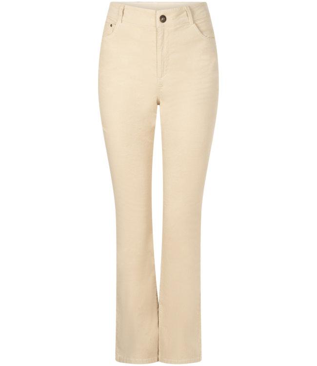 Tramontana C06-01-102 Trousers Ribcord Flared kit