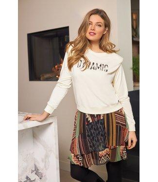 Tramontana D12-01-602 Sweater Dynamic cream
