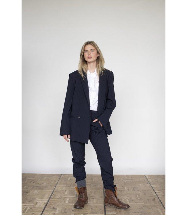 PENN&INK W21N1079  trousers