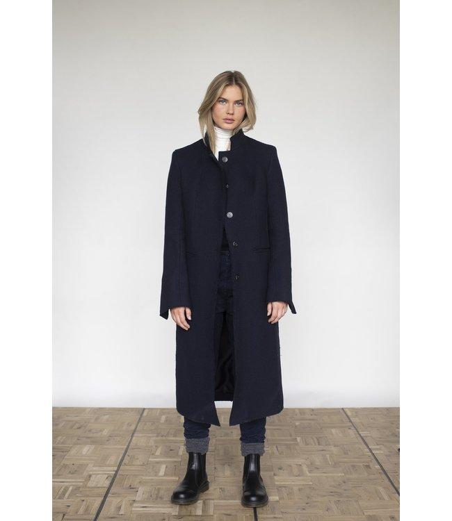 PENN&INK W21N1034  coat