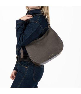 Burkely 1000141.69.25  Shoulderbag taupe