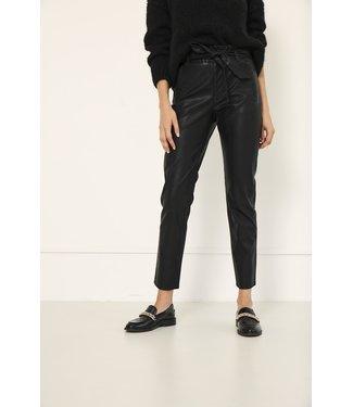 KNIT-TED essentials 212P52-black  Frida Pants