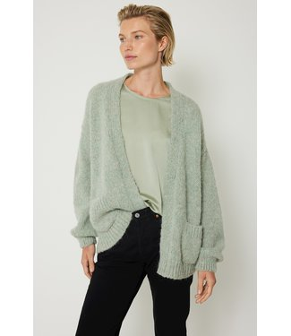 KNIT-TED essentials 212P36  Bernelle Cardigan