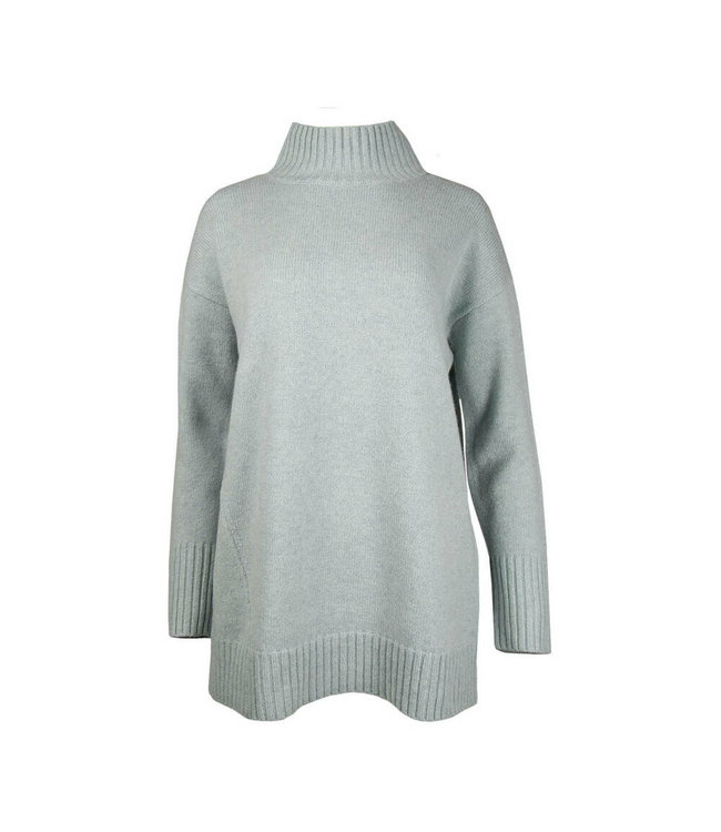 KNIT-TED essentials 212P24  Fleur Pullover