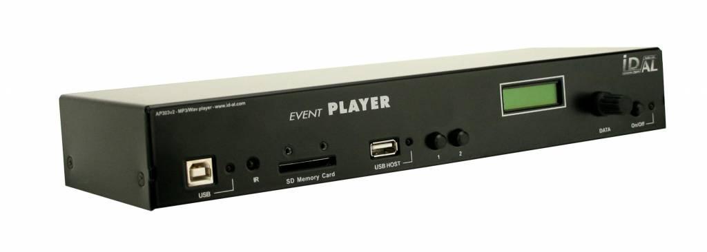 ID-AL EventPlayer