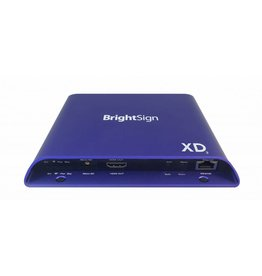BrightSign XD233