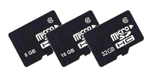 BrightSign mSD-8GB
