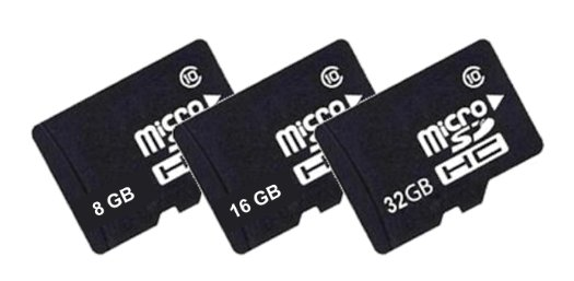 BrightSign mSD-16GB
