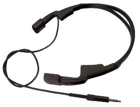 RSF Freesound Headset (90 CM kabel met een rechte mini-jack plug)