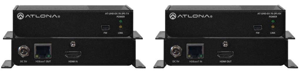 Atlona HDMI Budget 4K Extender Kit