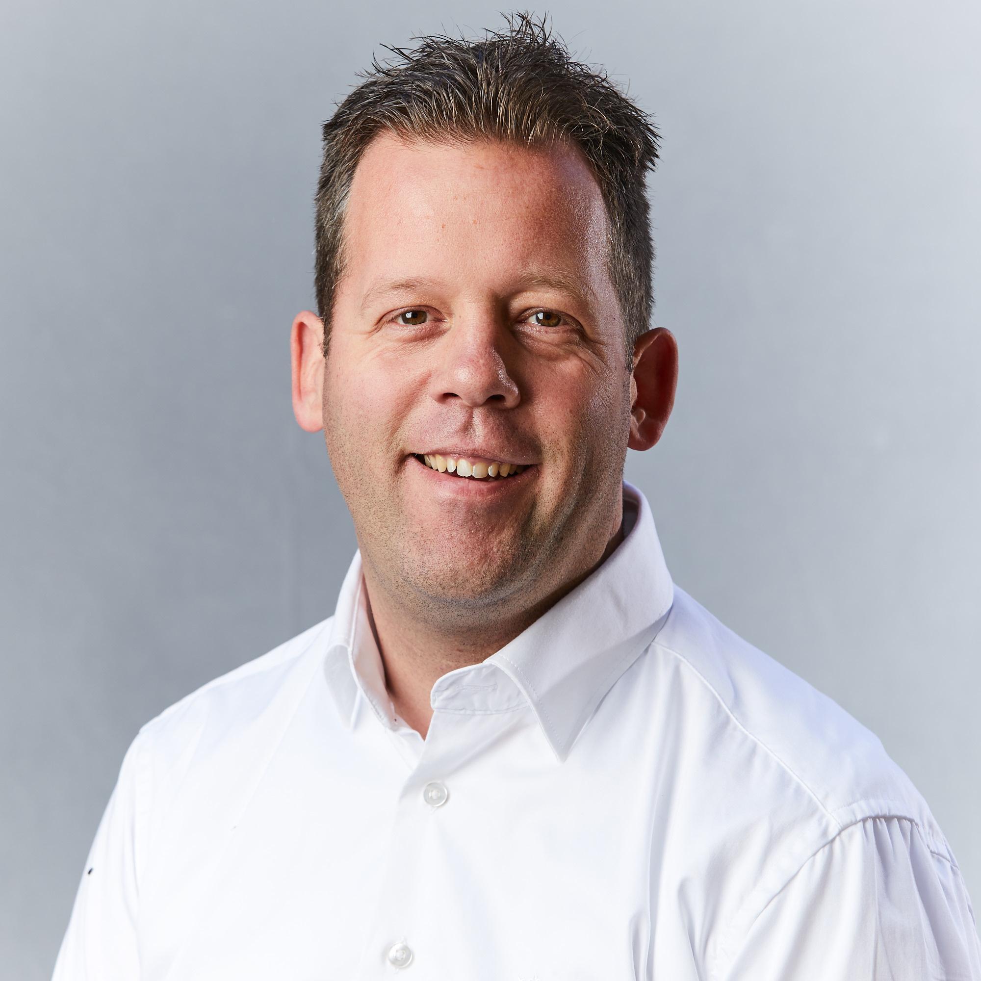 Peter van Beek, uw HDBaseT-specialist