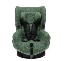 Autostoelhoes Axiss Deco Groen