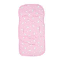 Multi Comforter Interlock Nijntje Ster Pink