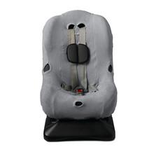 Autositzbezug 1+ Grau