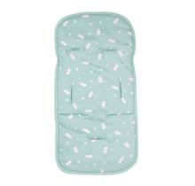 Multi Comforter Interlock Nijntje Ster Jade