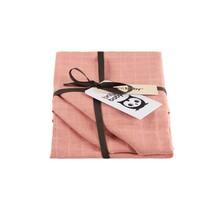 Hydrofiel Luiers Uni Pink