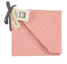 Hydrofiel Badcape Pink