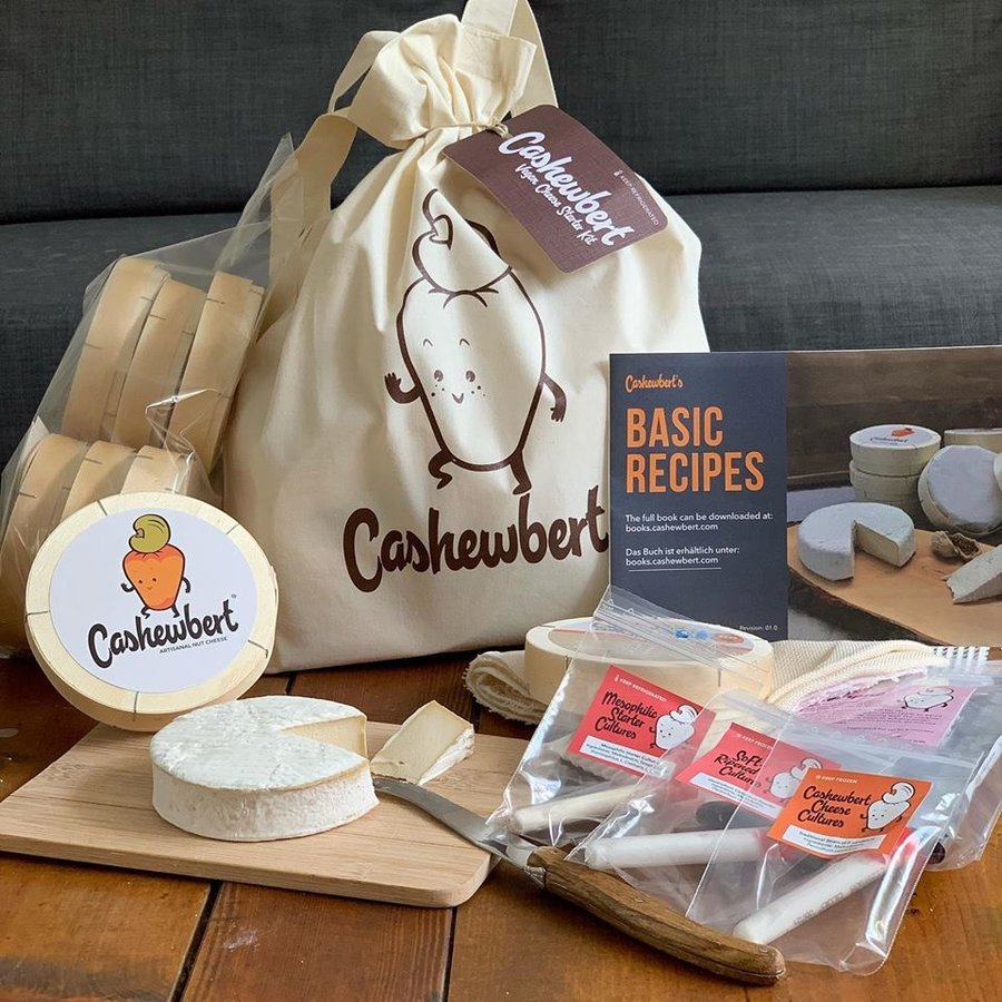 Cultures and starter kits