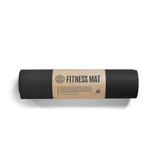 HOW Fitness Mat Eco-Friendly | 6mm