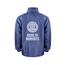 House of Workouts House of Workouts Hooded Jacket Blue