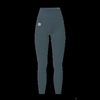 HOW Legging groen