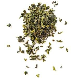 Tash Tea ◦ Oolong thee zelf samenstellen
