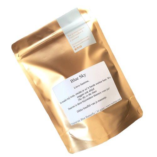 Tash Tea ◦ Zwarte thee zelf samenstellen