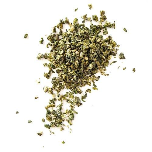 Tash Tea ◦ Witte thee zelf samenstellen