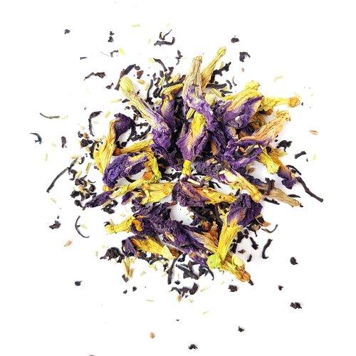 Tash Tea ◦ Bloementhee zelf samenstellen
