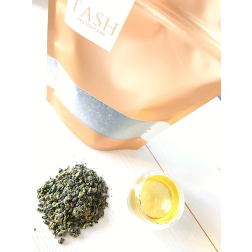 Tash Tea Spring Lover