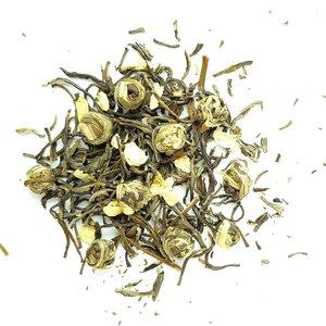Tash Tea Jasmine Green Pearl