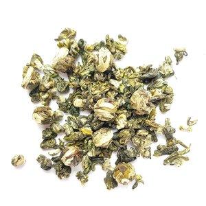 Tash Tea White Pearl