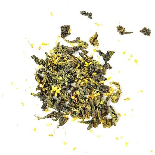 Tash Tea Sweet Flower Green