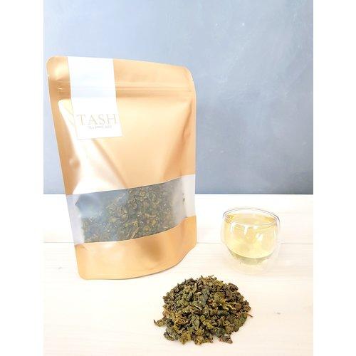 Tash Tea Milky Oolong