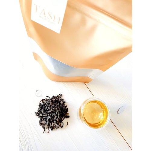 Tash Tea The Rock