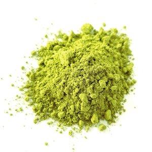 Tash Tea Green Matcha